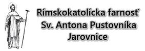 Rímskokatolícka Cirkev, Farnosť Sv. Antona Pustovníka, Jarovnice